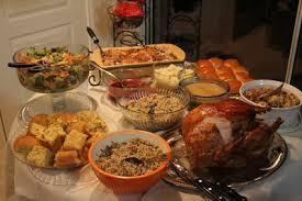 thanksgiving turkey dinner table. Simple Dinner Hello All Hereu0027s A Shot Of My Thanksgiving Buffet Dinner Table  Turkey  Stuffing Corn Bread With Sundried Tomatoes And Rosemary Eggplant Parmesan  On Thanksgiving Turkey Dinner Table S