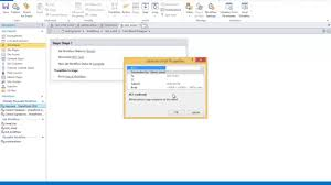 Sharepoint Designer 2010 Workflow Email Html Table Sp Designer 2013 Workflow Sending Html Email Notifications