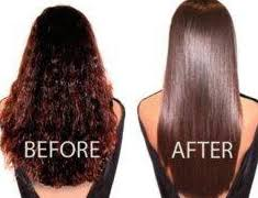 how does keratin help your hair
