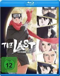 The Last: Naruto - The Movie (Blu-ray): Amazon.de: -, Tsuneo Kobayashi, -:  DVD & Blu-ray