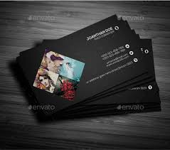 Personal Photography Business Card Graphicriver Png 1143 1008