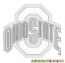 Small Picture Ohio State Symbols Coloring page Homeschool Pinterest Ohio