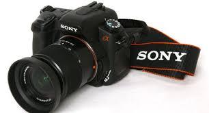 sony dslr camera. spesifikasi dan harga kamera sony alpha 350 dslr camera o