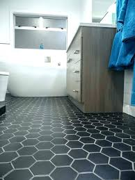 bathroom tile floor ideas hexagon floor tile patterns bathroom tile floor ideas wonderful hex tiles for
