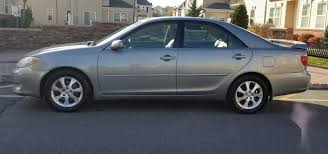 Toyota Camry XLE - 2006 | Great Condition./ Used Toyota Camry Cars ...