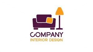 Home Decor Logo Design New Interior Design Logos Interior Design Ready Made Logo Designs