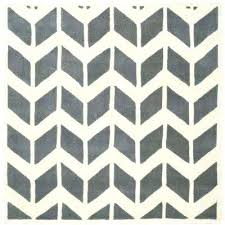 grey and white chevron rug dark gray ivory 5x7 gray and white chevron rug