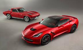 2014 Chevrolet Corvette Stingray is here to muscle! - SouLSteer