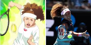 Light Skin In Japanese Culture Ad Showing Naomi Osaka With Light Skin Prompts Backlash And