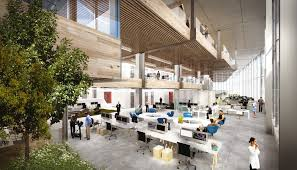 Google office space Plan Heatherwick And Bigs 600m Google Hq At Kings Cross Set For Approval News Architects Journal The Architects Journal Heatherwick And Bigs 600m Google Hq At Kings Cross Set For