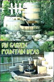 floor outdoor fountains. Home Depot Water Fountains Outdoor Solar Backyard Resin Floor Fountain A