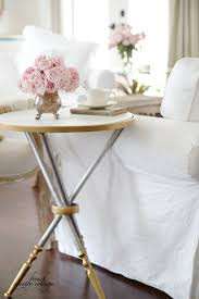 Home Goods Coffee Table Inspirations Side Table French Country Cottage
