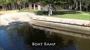 Bings Landing Park And Boat Ramp Near Palm Coast In Flagler