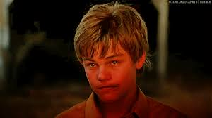 leonardo dicaprio what s eating gilbert grape gif. Plain What Leonardo DiCaprio  Whatu0027s Eating Gilbert Grape 2 BC Arnie Is A Big Boy  And The Gonna Wash Himself Page 14 Fan Forum With Dicaprio What S Gif R