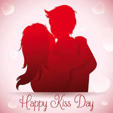 Kiss Day Hd Wallpaper posted by ...