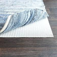 rug pad 8x10 round 57433htm rd