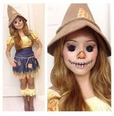 scarecrow cute scarecrow costume scarecrow makeup scarecrow scarecrow fancy dress scarecrow