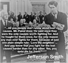 mr smith goes to washington the longest filibuster in history  jimmy stewart in mr smith goes to washington