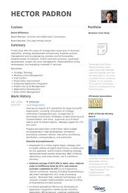 it director resume samples it manager resume examples