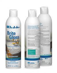 brite gloss stone countertop cleaner bohle america inside design 32