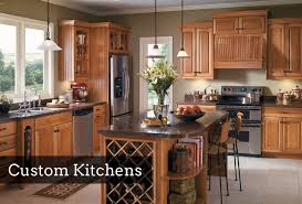 Design Of Kitchens Interesting Inspiration