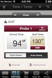 Omaha Steaks Steak Time Iphone App Iapps Itenuto Soft