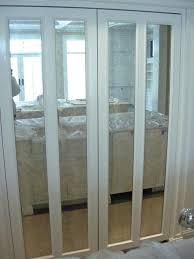 diy bifold door easy home upgrades for a y living space on any budget more diy diy bifold door