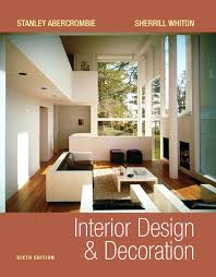 Interior Design And Decoration Beauteous Interior Design And Decoration View Larger Cover Interior Design And