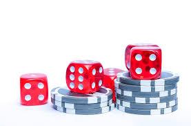 HD wallpaper: stack, cube, dice, poker, chip, gamble, gambling ...