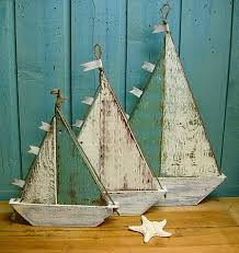 unique sailboat wall decor at crafty inspiration with art designs metal home