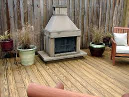 absolutely smart outdoor deck fireplaces 19 featured in yard crashers episode eco friendly outdoor kitchen