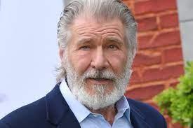Drehpause für Indy: Harrison Ford ...