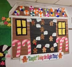 gingerbread house bulletin board ideas. Plain Board Gingerbread House Bulletin Board Idea With Ideas U