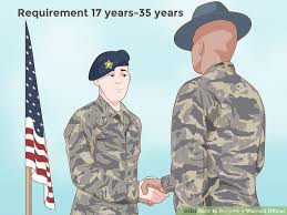 Army Warrant Officer Mos Chart How To Become A Warrant Officer 12 Steps With Pictures