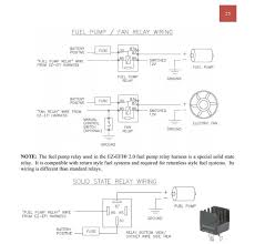 fast ez efi wiring diagram wiring diagram and hernes printable schematics and wiring diagrams fuelairspark