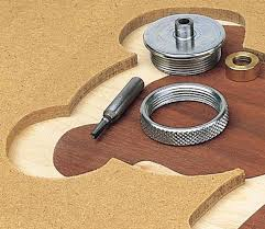 router templates. can a router inlay kit work with letter templates? templates e