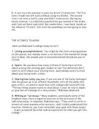 College Essay Template Word Dealsoftheday Info