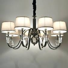 glass prism chandelier modern house design crystal lamp pendants young love mercury