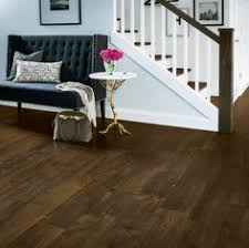 artistic timbers timberbrushed hardwood flooring from armstrong flooring shown here in white oak deep