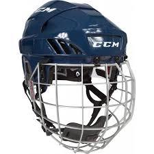 Ccm Fl60 Helmet Combo Sr