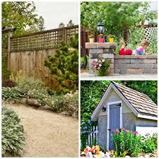 Small Garden Design Ideas   Backyard Garden Lover