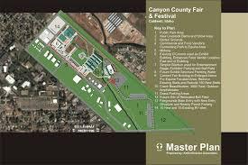 Canyon County Fairgrounds K O Architects Keffer Overton