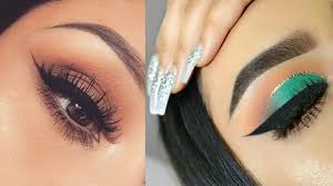 most amazing eye makeup tutorials awesome eye makeup ideas pilation 5