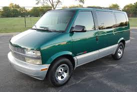 All Chevy 99 chevy express : All Chevy » 1999 Chevy Minivan - Old Chevy Photos Collection, All ...