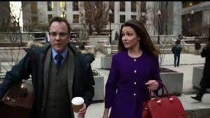 Prada Purple Coat worn by Emily Rhodes (Italia Ricci) in Designated  Survivor (S01E01)   Spotern