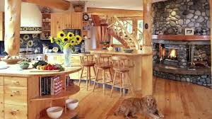 Log Home Interior Design Tips YouTube - Log home pictures interior