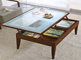 coffee table glass top coffee tables with storage glass top coffee tables and end tables