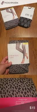 Size Small Tights Bundle Nwt Leopard Print Jegging