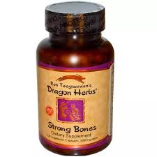Dragon Herbs Ron Teeguarden Bone <b>Strong Bones</b>