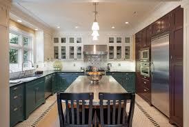 blue kitchen cabinets sebring services